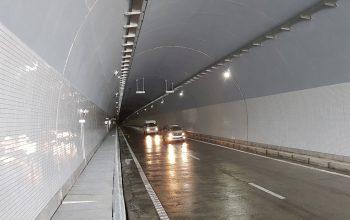 Dự án hầm Đèo Cả có nguy cơ bị trì trệ vì thiếu hụt tài chính