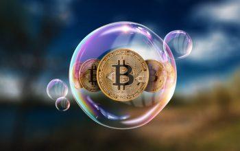 Giá bitcoin giảm cực mạnh về ngưỡng 31.000 USD