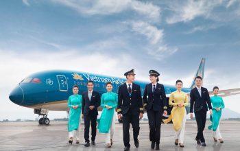 Hàng nghìn lao động Vietnam Airlines mất việc vì đại dịch Covid-19