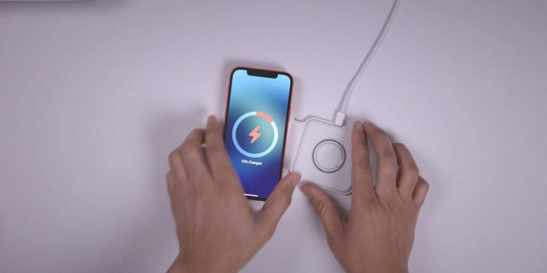Liệu iPhone 13 sẽ được trang bị cuộn dây sạc lớn hơn iPhone 12?