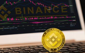 Tại sao Anh lại cấm sàn giao dịch tiền ảo Binance Markets?