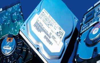 Vật liệu Graphene giúp tạo ra đột phá về công nghệ lưu trữ của ổ cứng